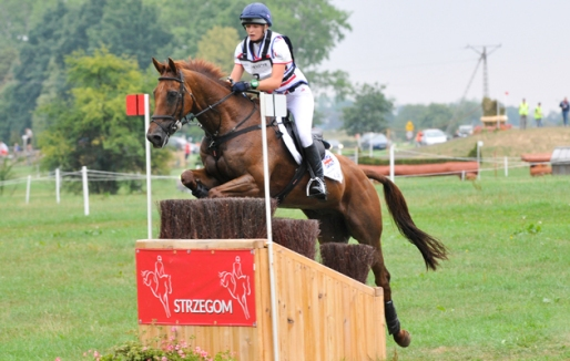 FEI European Eventing Championships™ Young Riders Strzegom